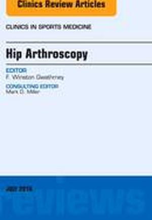 Hip Arthroscopy, An Issue of Clinics in Sports Medicine