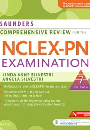 Saunders Comprehensive Review for the NCLEX-PN (R) Examination