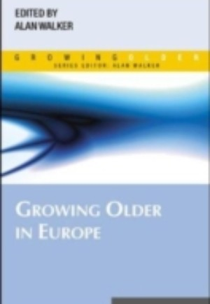 Growing Older In Europe