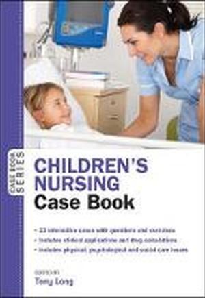 Children's Nursing Case Book