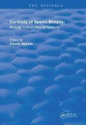 Controls of Serm Motility: Biological and Clinical Aspects