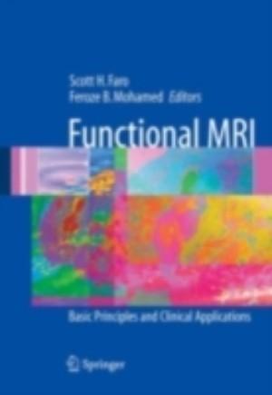 Functional MRI
