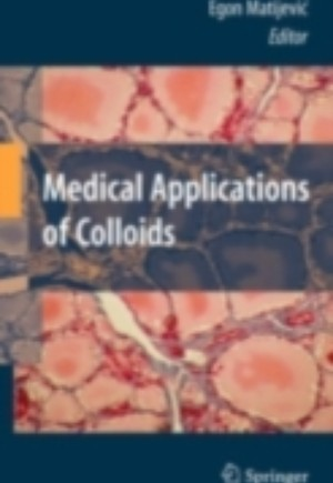 Medical Applications of Colloids