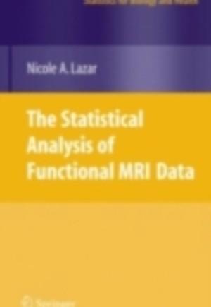 Statistical Analysis of Functional MRI Data