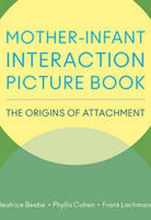 Mother-Infant Interaction Picture Book