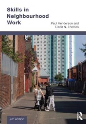 Skills in Neighbourhood Work