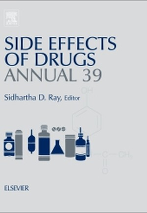 Side Effects of Drugs Annual: Volume 39