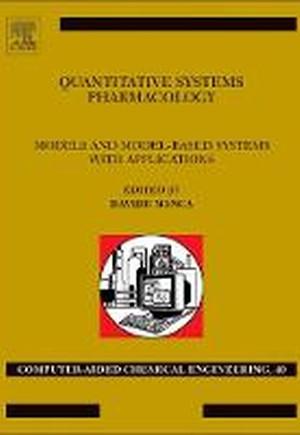 Quantitative Systems Pharmacology: Volume 42