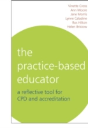 Practice-Based Educator