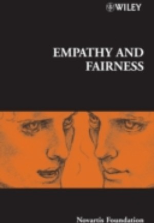 Empathy and Fairness