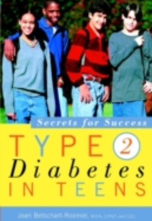 Type 2 Diabetes in Teens