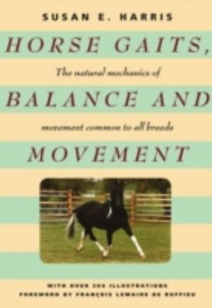 Horse Gaits, Balance and Movement