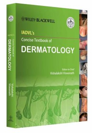 IADVL Concise Textbook of Dermatology