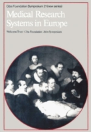 Medical Research Systems in Europe