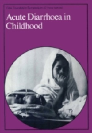 Acute Diarrhoea in Childhood
