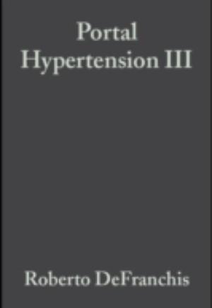 Portal Hypertension III