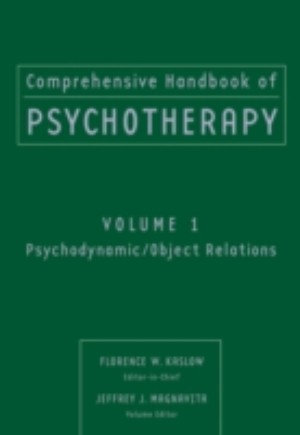Comprehensive Handbook of Psychotherapy, Psychodynamic/Object Relations