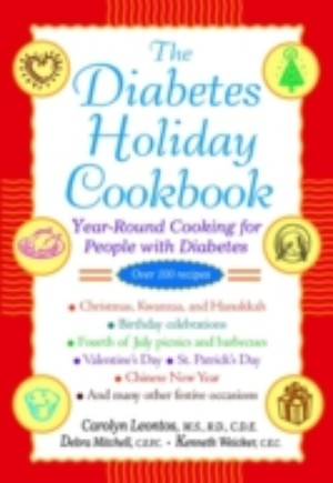 Diabetes Holiday Cookbook