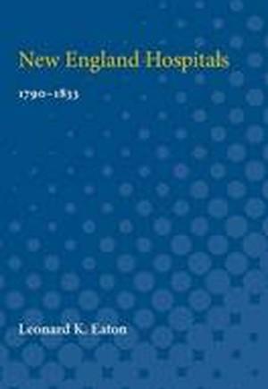 New England Hospitals