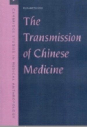 Transmission of Chinese Medicine