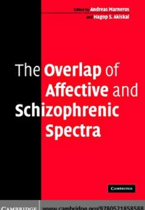 Overlap of Affective and Schizophrenic Spectra