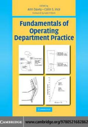 Fund Operating Department Practice