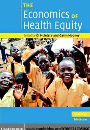Economics of Health Equity
