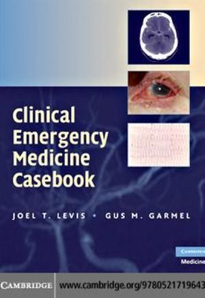 Clinical Emergency Medicine Casebook