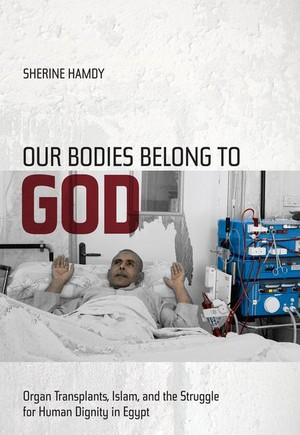 Our Bodies Belong to God