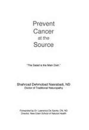Prevent Cancer at the Source