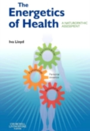 Energetics of Health E-Book