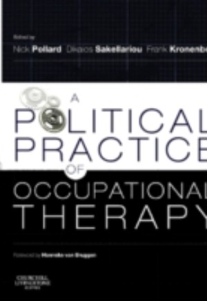 Political Practice of Occupational Therapy E-Book