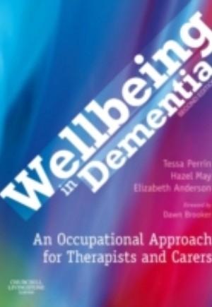 Wellbeing in Dementia E-Book