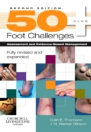 50+ Foot Challenges E-Book