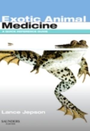 Exotic Animal Medicine - E-Book