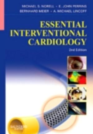 Essential Interventional Cardiology E-Book
