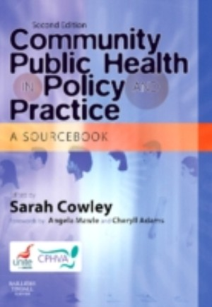 Community Public Health in Policy and Practice E-Book