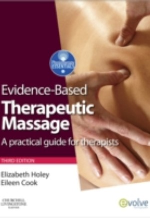 Evidence-based Therapeutic Massage E-Book