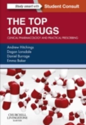 Top 100 Drugs e-book