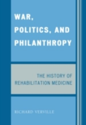 War, Politics, and Philanthropy