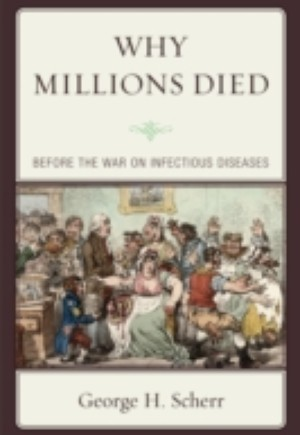 Why Millions Died