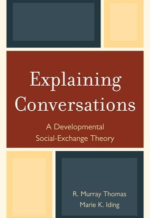 Explaining Conversations