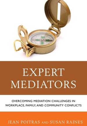 Expert Mediators