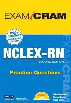 NCLEX-RN® Practice Questions
