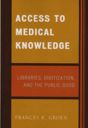Access to Medical Knowledge