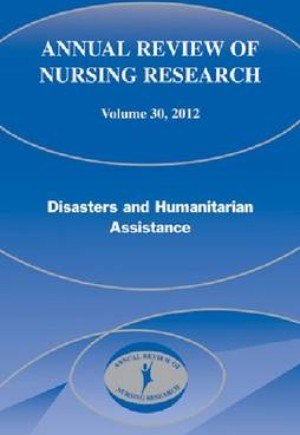 Annual Review of Nursing Research: Volume 30