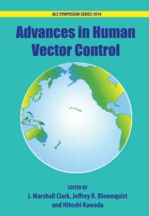 Advances in Human Vector Control