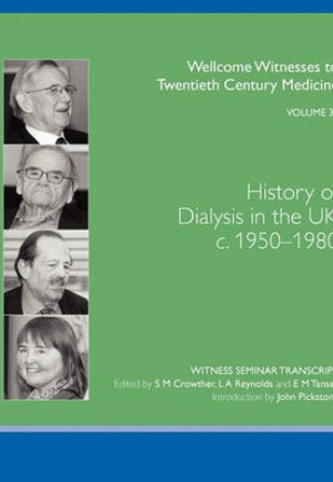 History of Dialysis in the UK