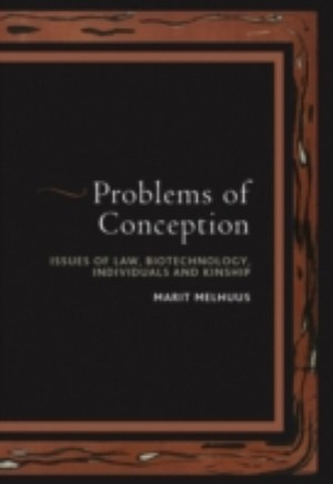 Problems of Conception