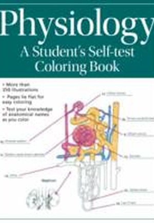 Physiology: a Student's Self-Test Coloring Book